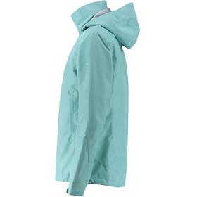 Kaikkialla W's Vanna 2 Layer Jacket Light Blue